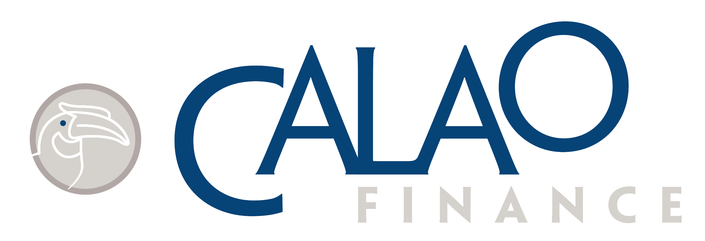 Logo Calao Finance - The Computer Firm